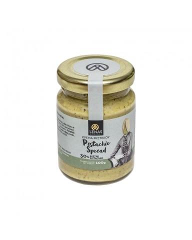 "Pistachio spread  ""Lenas Gourmet"" 100g"