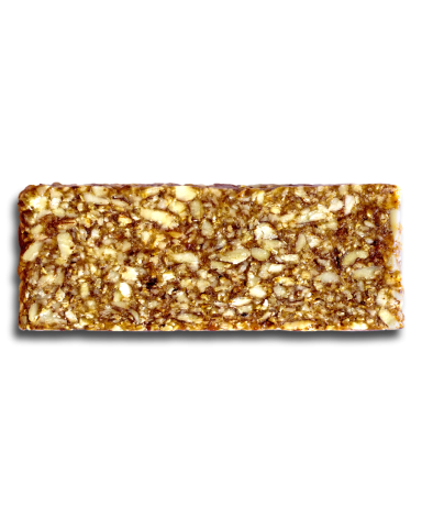 Nutritious Bar with Almonds, Thyme Honey & Dried Fruits «Pasteleion» 50gr