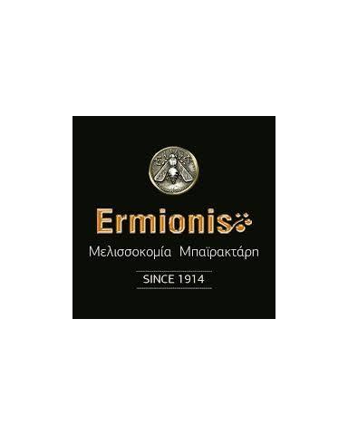 """Μέλι θυμαρίσιο """"Ermionis"""" 450 gr"""