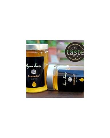 """Thyme  Honey """"Ermionis"""" 450gr"""