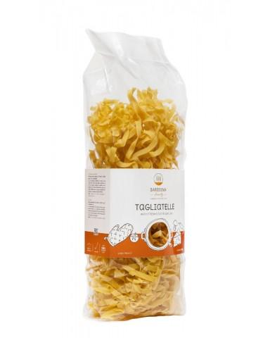 Traditional  Tagliatelle