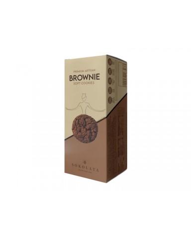 Brownie Σοκολάτας ,  Αγαπητός, 160gr