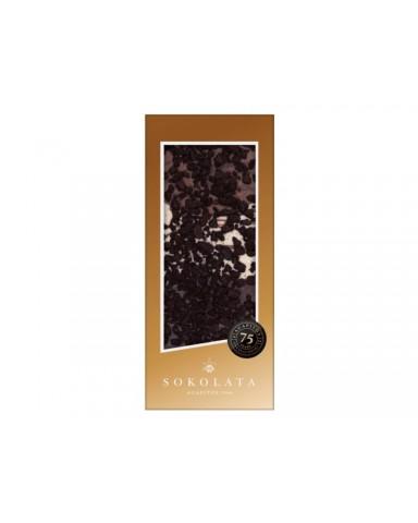 """Σοκολάτα Oreo Biscuits """"Αγαπητός"""" 100gr"""