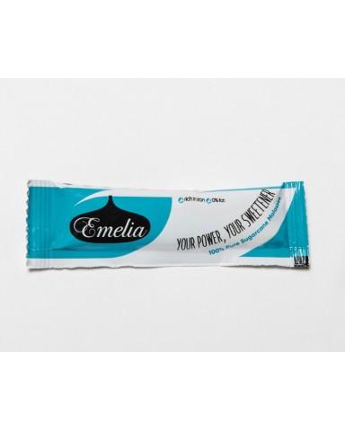 """Μελάσα Stick 25τμχ """"Emelia"""" 250gr"""