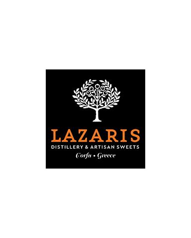 Λουκούμι Λιμοντσέλο 300gr Lazaris Distillery & Artisan Sweets