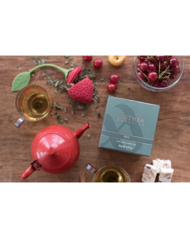 Mint Tea (20gr) Anthea Organics