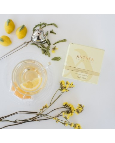Lemon Verbena Tea (15gr) Anthea Organics
