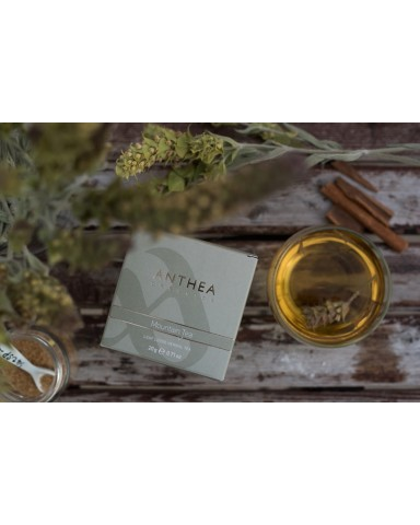 Mountain Tea (20gr) Anthea Organics