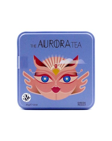 The Aurora Tea, SPAROZA 30gr
