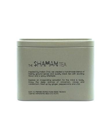 The SHAMAN Tea, SPAROZA 100gr